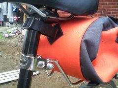 モンベル サイクルフロントバッグ2