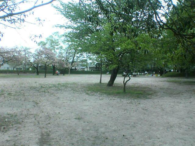 大光院公園跡地