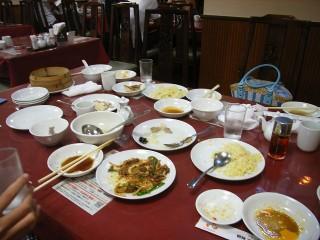 四五六菜館